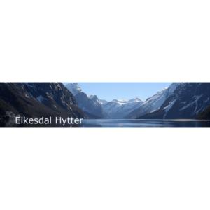 Eikesdal Hytter