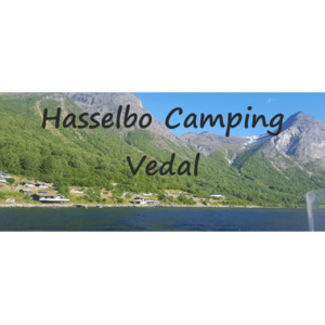 Hasselbo Camping