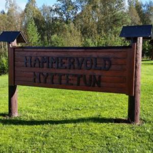 Hammervold Hyttetun