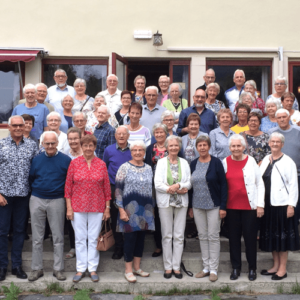 Nesset Pensjonistforening
