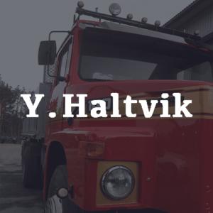 Y.Haltvik