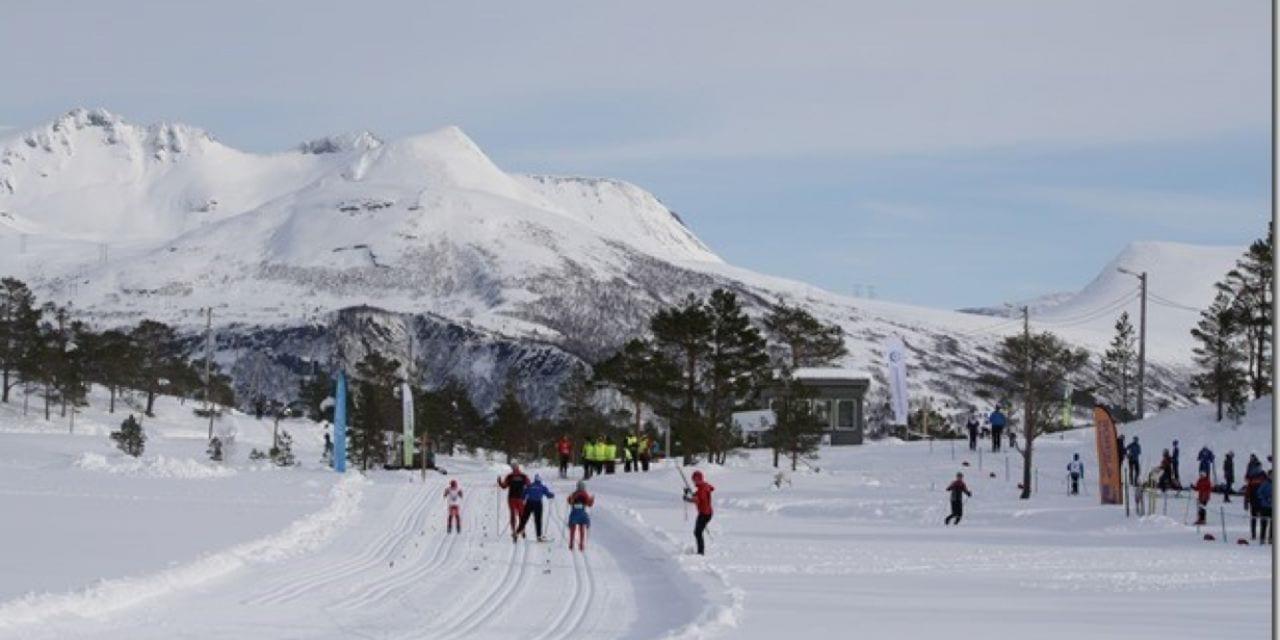 Stikk UT Ski